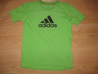 Футболка Adidas 7-8лет