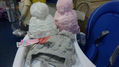 шапки зима обьем 46-48,48-50 шерсть изософт барбарас