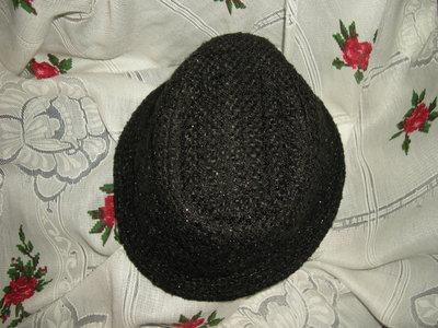 Супер шляпа keer away from 55-56см.-180грн.