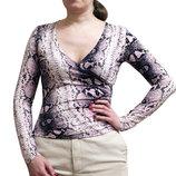 Красивая блуза р. 42-44