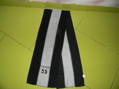 шарф Jennyfer флисовый для мальчика новый