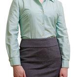 Женская рубашка р. 44