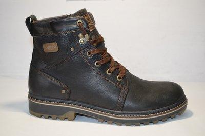 Зимние мужские водооталкивающие ботинки Belvas.