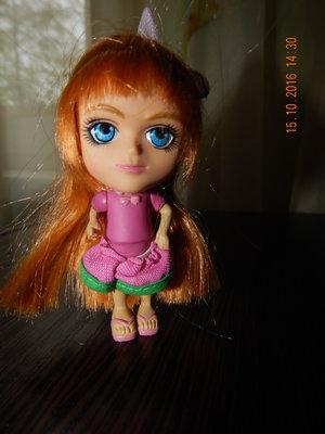 кукла рост 8 см