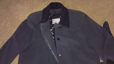 Утепленное пальто Panter XXL-3XL, 56-60 р