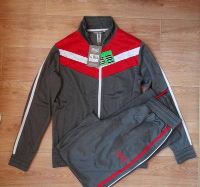 Мужской спортивный костюм Everlast XS - размер