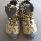 ботинки, кроссовки на шнуровке rrezeta, размер 32