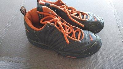 кроссовки Nike, черные, размер 32