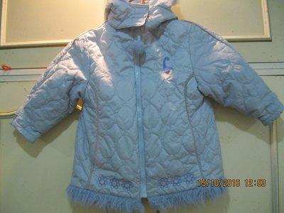 Зимняя куртка на девочку Palomino на рост 98 см