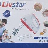 Миксер Livstar Lsu-1536