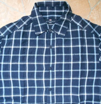 рубашка Marks & Spencer размер М