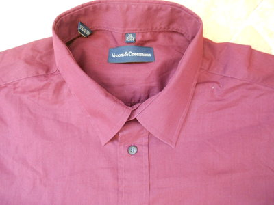 Рубашка Vroom & Dreesmann размер Хl 56