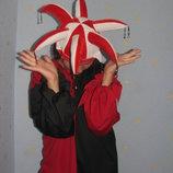 Карнавальный костюм Шута взрослый.