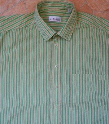 рубашка Linea Due размер L 52-54
