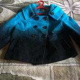 пальто женское 46/48размер