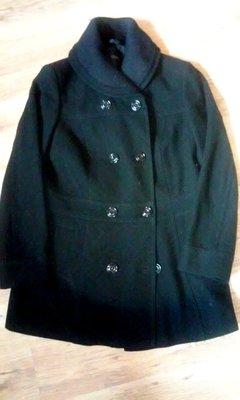 Стильное современное пальто Esprit шерсть