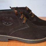 Зимние ботинки Антилед