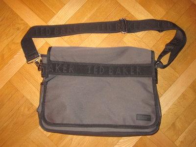 Фирменная сумка почтальонка, для мамы от Ted Baker