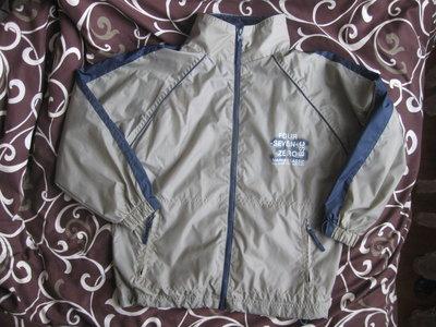 Куртка ветровка на 6-8 лет