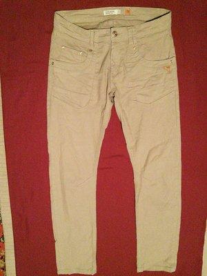 Плотные фирменные джинсы цвета койот Cars Jeans bedford TWLL. 30/34