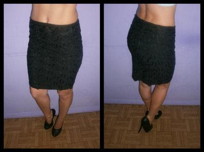 Интересная юбка