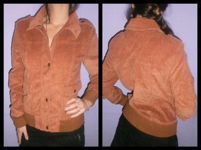 Фирменная куртка-ветровка TOM TAILOR