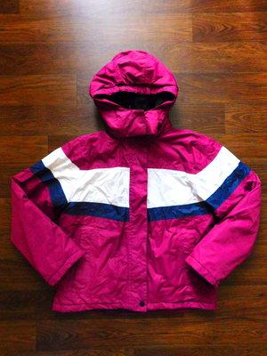 термо куртка на 11-12 лет Crane рост 146-152 см девочке