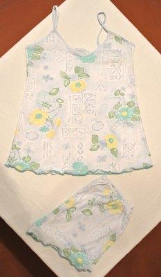 Шорты и майки комплект пижама