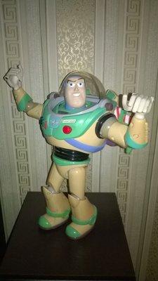 Говорящая игрушка,коллекционная кукла,робот,Базз Лайтер Buzz Lightyear Disney,дисней