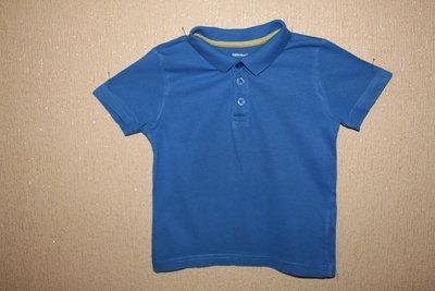 Классная футболка F&F для мальчика