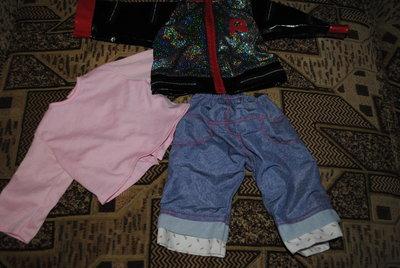 Одежда Smoby для куклы