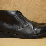 Clarks Gore-Tex черевики ботинки . Оригінал 44 р.