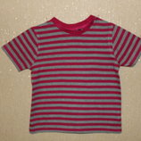 Стильная футболка George для стильного малыша