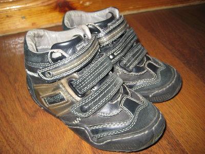 Детские ботинки размер 25 - 16 см.