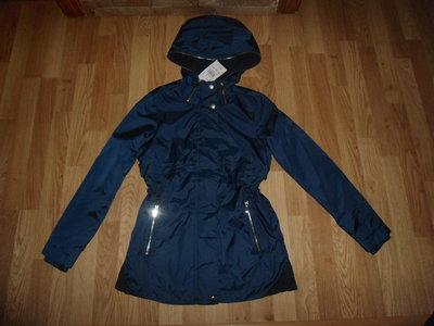 Фирменная новая куртка Piazza Italia S