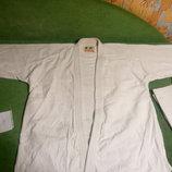 Кимоно дзюдо,джиу-джитсу,айкидо Рост 170-180