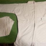 Кимоно для дзю-до,джиу-джитсу,айкидо идеал 170-180
