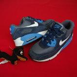 Кроссовки Nike Air Max оригинал размер 31-32