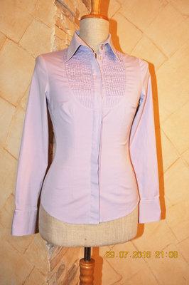 Оригинальная брендовая красивая блуза BYBLOS р 38 на 44 укр р