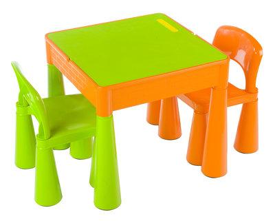 Киев новые стол и стульчик Tega Mamut Польша с 2 лет