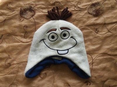 Теплая шапка Олаф Rebel Disney 2-4 года 48 см