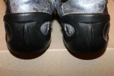 3d22b205862d9d Черевички Ecco: 450 грн - детская демисезонная обувь ecco в Ивано ...