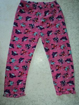 Штаны пижамные Young Dimension 5-7 лет