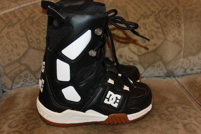 Лижні черевики DC Shoeco USA
