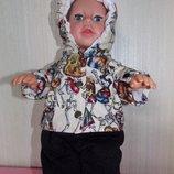Лимитированная Серия Комбезов для Кукол Beby Born ,Annabell, Chou Chou и других кукол 40-45см .