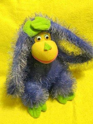 Обезьяна.мавпа.мартышка.обезьянка.мягкая игрушка.Мягка іграшка.Мягкие игрушки.Aurora