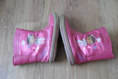 Сапоги, ботинки Доктор Плюшева
