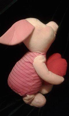 Пятачек.свинка.свинья.поросенок.порося.мягкая игрушка.Мягка іграшка.Мягкие игрушки.Disney