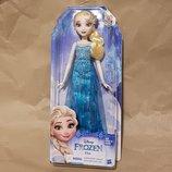 Классическая кукла Hasbro Принцессы Диснея Эльза Холодное Сердце Disney Elsa Frozen