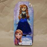 Классическая кукла Hasbro Принцессы Диснея Анна Холодное Сердце Disney Anna Frozen